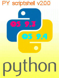 Python 2. 0 free symbian s60 3rd, 5th edition & symbian^3 app.