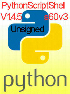 Yt030 python installation on 3rd edition symbian phone feat.
