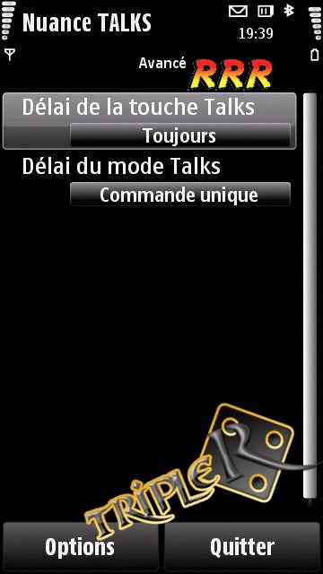 Nuance Talk Premium 5 01 1 Free Nokia E63 App download
