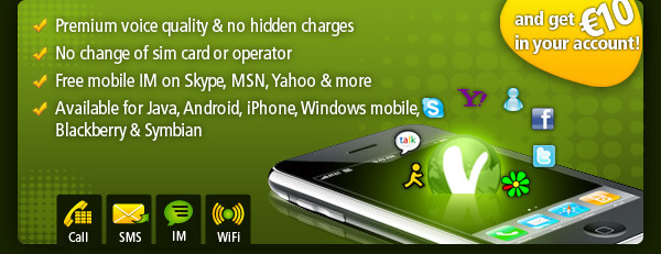 gtalk mobile for nokia e63