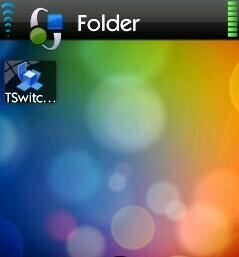 برنامج TSwitcher 1.00 الثيمات عشوائياً