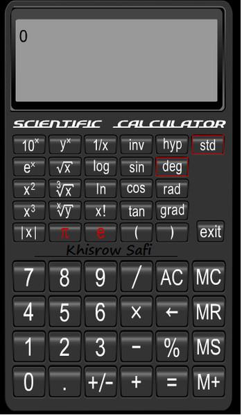 CALCULATRICE X6 NOKIA SCIENTIFIQUE TÉLÉCHARGER POUR