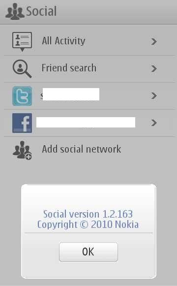 برنامج لفتح حساب الفيسبوك وتويتر