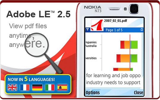 Symbian Pdf Reader App