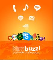 برنامج المحادثة العالمي Nimbuzz 3 0 2