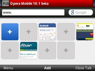 Opera Mini 5 1 Free Nokia E5 App download - Download Free