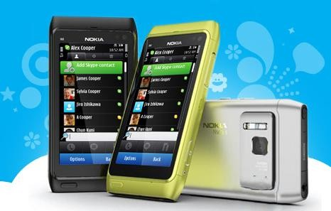 Skype for nokia e5 mobile free download