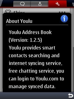 Youlu Address Book