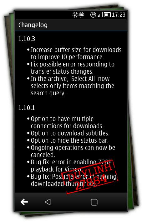 aplicativos para n95 gratis