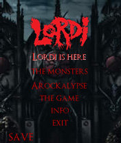 Lordi Mobile