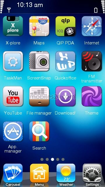 Iphone Adult Theme 119