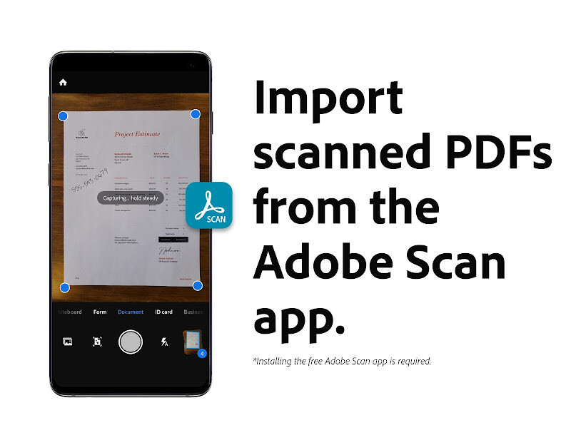 Adobe Pdf Reader For Android Apk