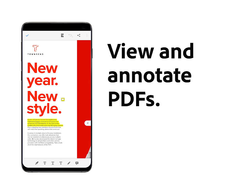 adobe acrobat reader app download