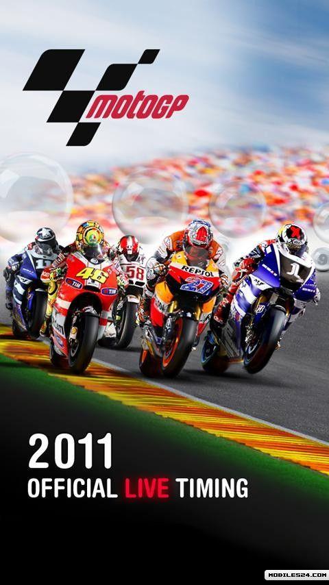 MotoGP Timing 2011 Free Asus Transformer TF101 App download - Download the Free MotoGP Timing ...