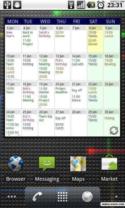 download - Download the Free Touch Calendar App to your Android ...