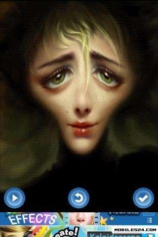 Liquid Face Free Android App download - Download the Free Liquid