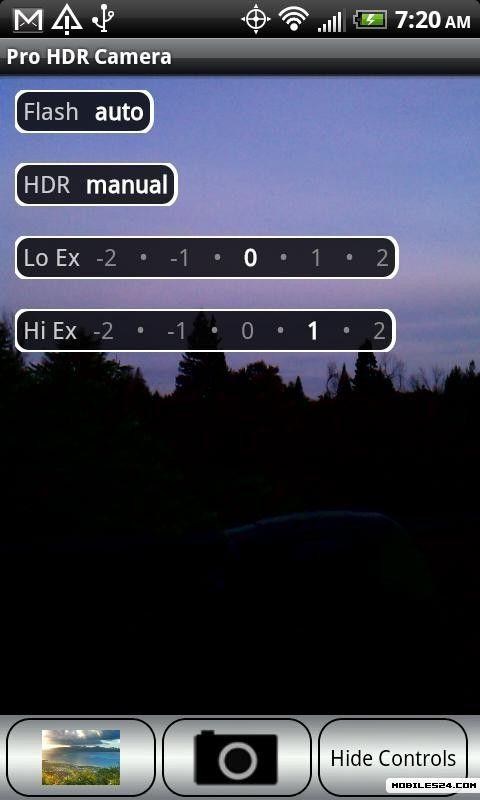 Скачать Pro Hdr Camera Rus На Андроид