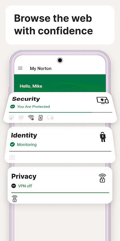 Norton Security and Antivirus Free Samsung Galaxy S3 App ...