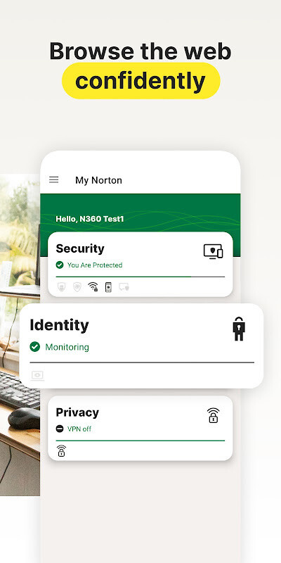 norton antivirus free download for android phone