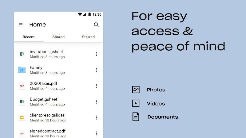 Dropbox Free Samsung Galaxy Tab 10 1 App download - Download