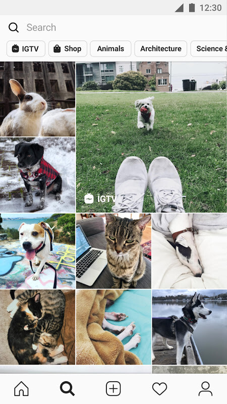 Instagram Free HTC Desire App download - Download the Free