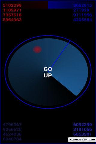 Police Radar Scanner Free Samsung Galaxy S I9000 App
