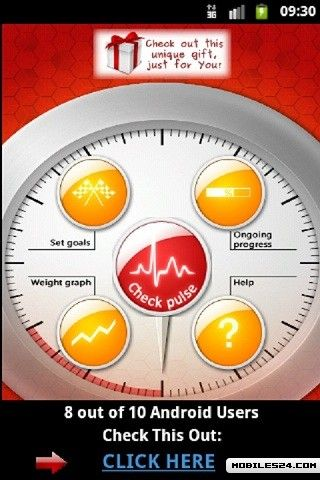 superfast Приложения - mobile9