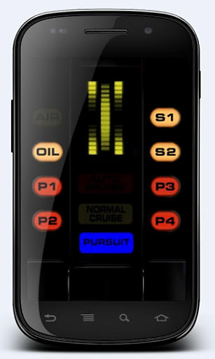 Kitt Voice Box & Speedometer Free Android App download - Download