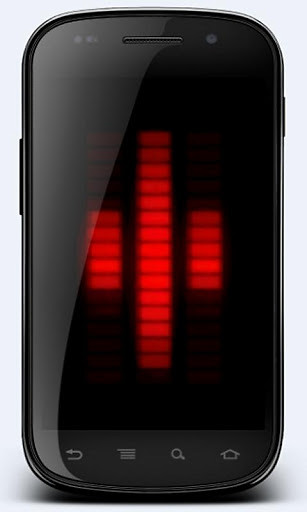 Kitt Voice Box & Speedometer Free Android App download