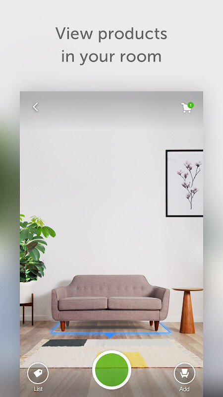 Houzz Interior Design Ideas App Review