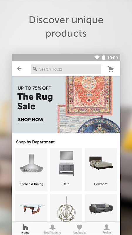 Houzz Interior Design Ideas Free Android App Download