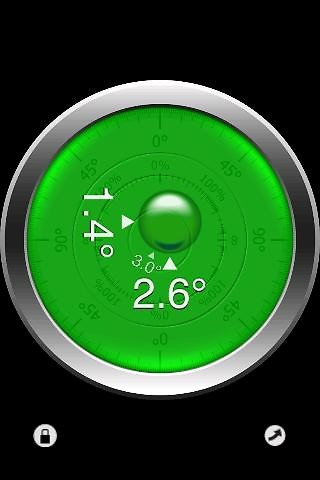 clinometer bubble level free android app download download the free clinometer bubble. Black Bedroom Furniture Sets. Home Design Ideas