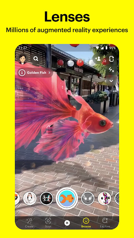 Snapchat Free Samsung Galaxy Ace App download - Download the Free ...