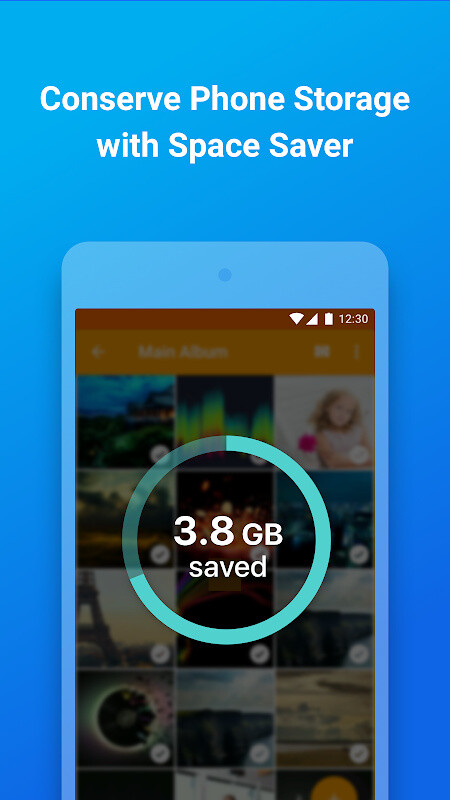 Keepsafe Photo Vault: Hide Private Photos & Videos Free