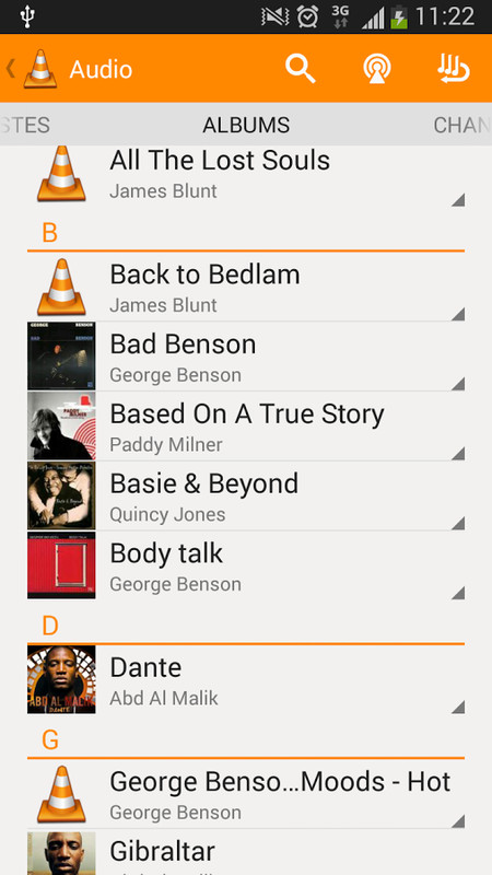 how to change default video player in android marshmallow