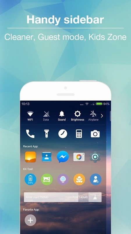 KK Launcher -Lollipop launcher Free Android App download