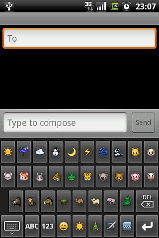 Samsung emoji keyboard free download