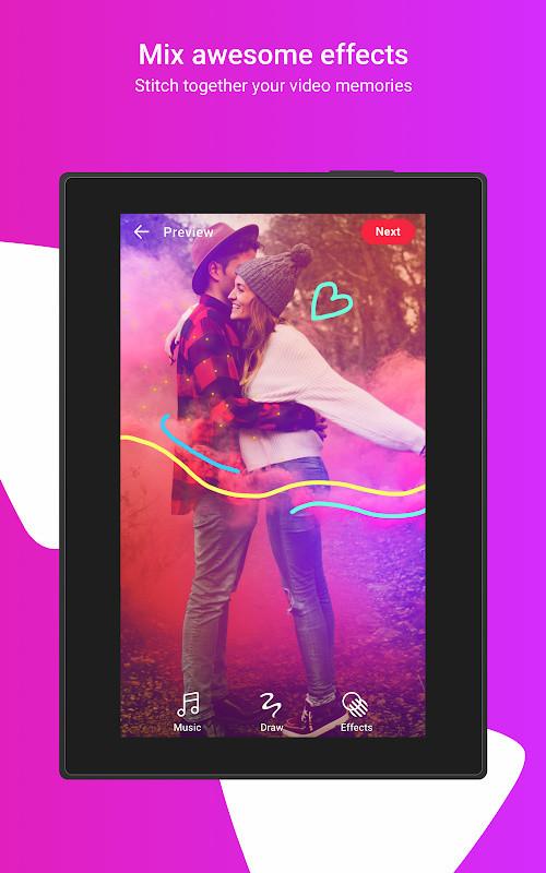 Vigo video app online play download
