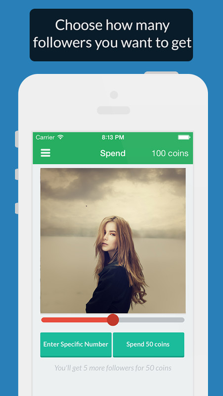 FollowLiker Instagram Likes Free Android App download - Download the