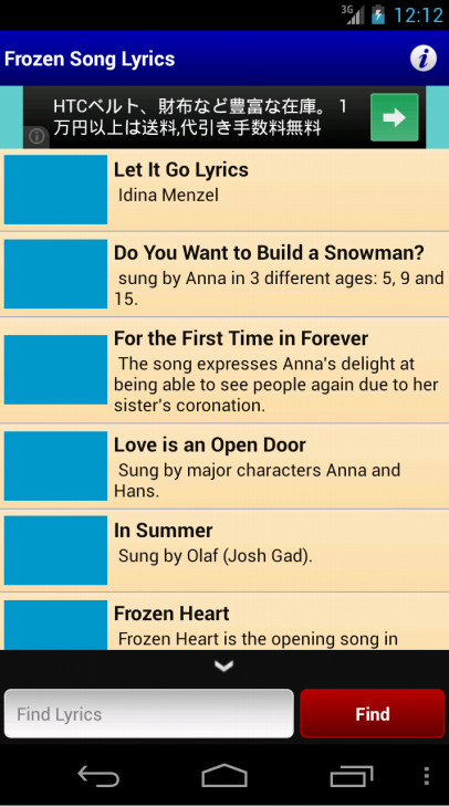 do you want to build a snowman mp4 free download