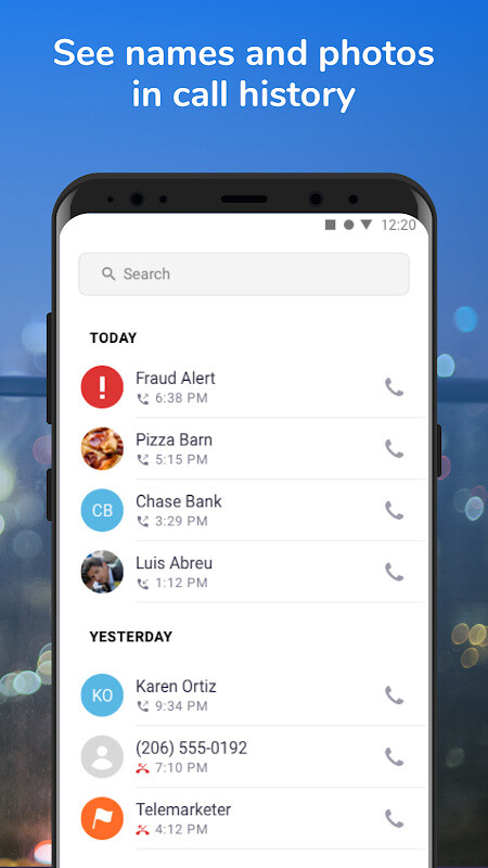 Mr Number Block Calls Amp Spam Free Android App Download