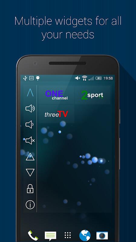 Smart TV Remote Free Samsung Galaxy Ace 2 App download