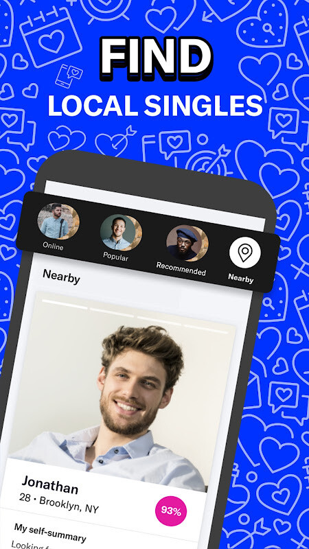 OkCupid - The #1 Online Dating App for Great Dates Free