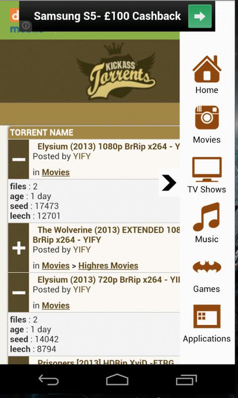 how to download torrents kickass torrents