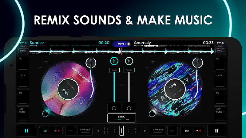 music mixer free download for windows 7