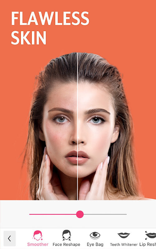 ... YouCam Makeup - Magic Selfie Makeovers