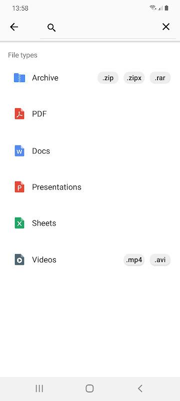 WinZip – Zip UnZip Tool Free Samsung Galaxy Y App download