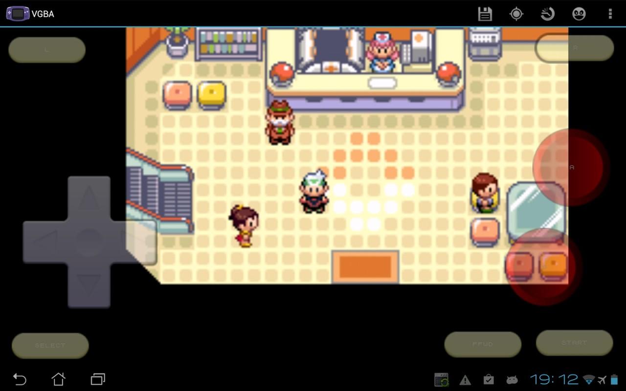 gameboy advance emulator free apk