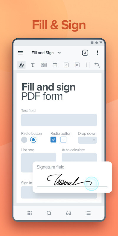 Pdf Reader For Samsung Tablet