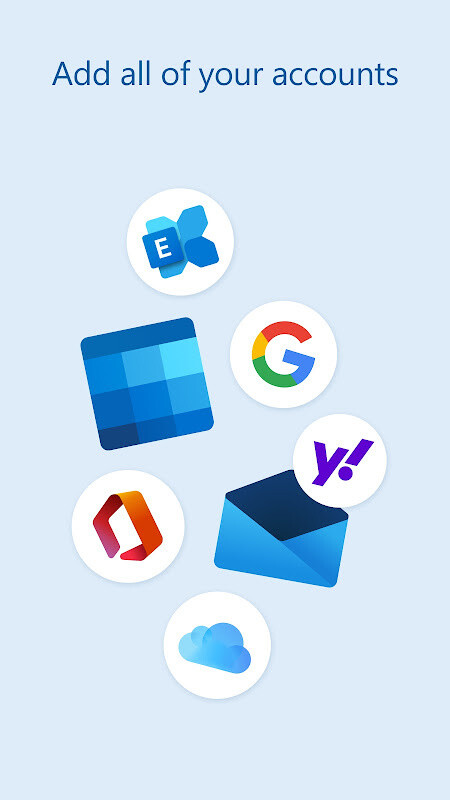 Microsoft Outlook Free Android App download - Download the